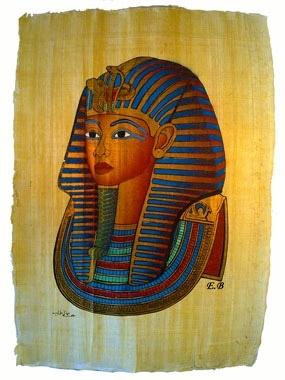 Der König Von ägypten
